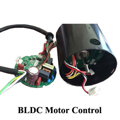 BLDC motor control switch factory