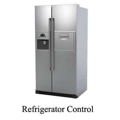 refrigerator control switch factory